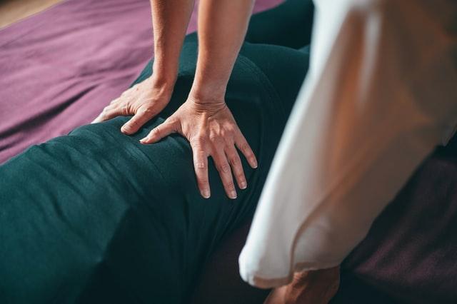 5 Best Thai Massage in Tauranga
