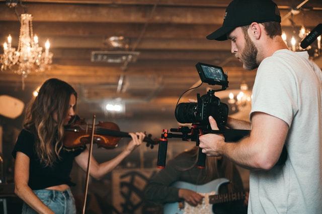 5 Best Videographers in Wellington