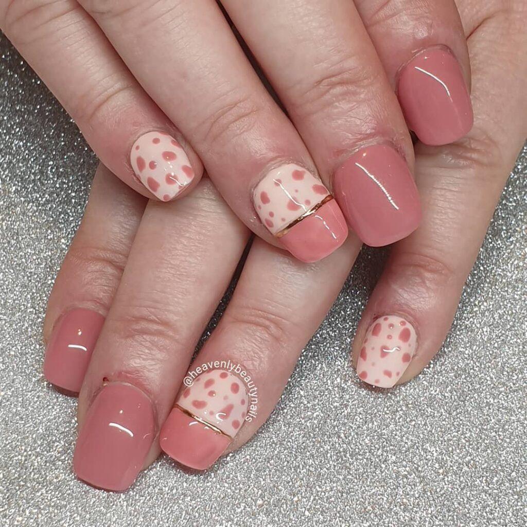 Heavenly Beauty + Nails