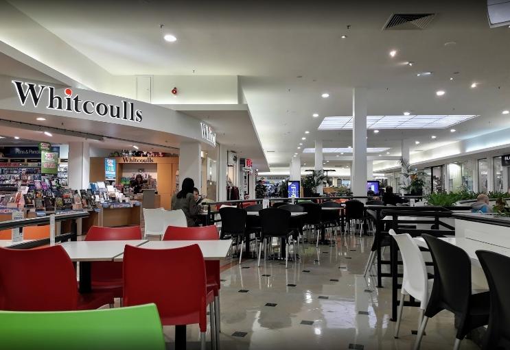 Johnsonville Shopping Centre