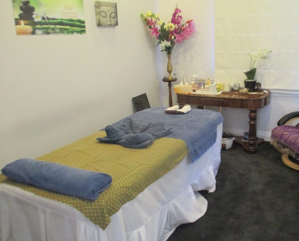 MV Massage