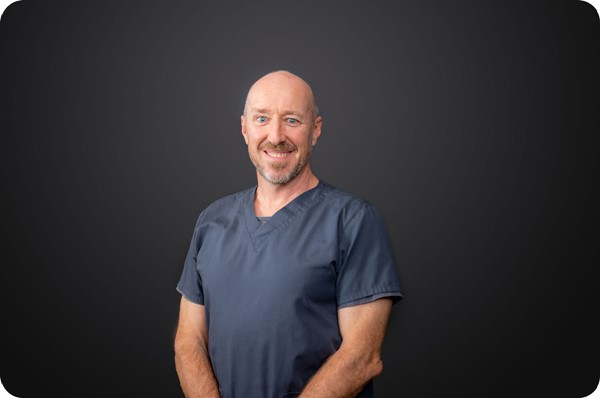 Mark Johnson - Bay Orthodontics