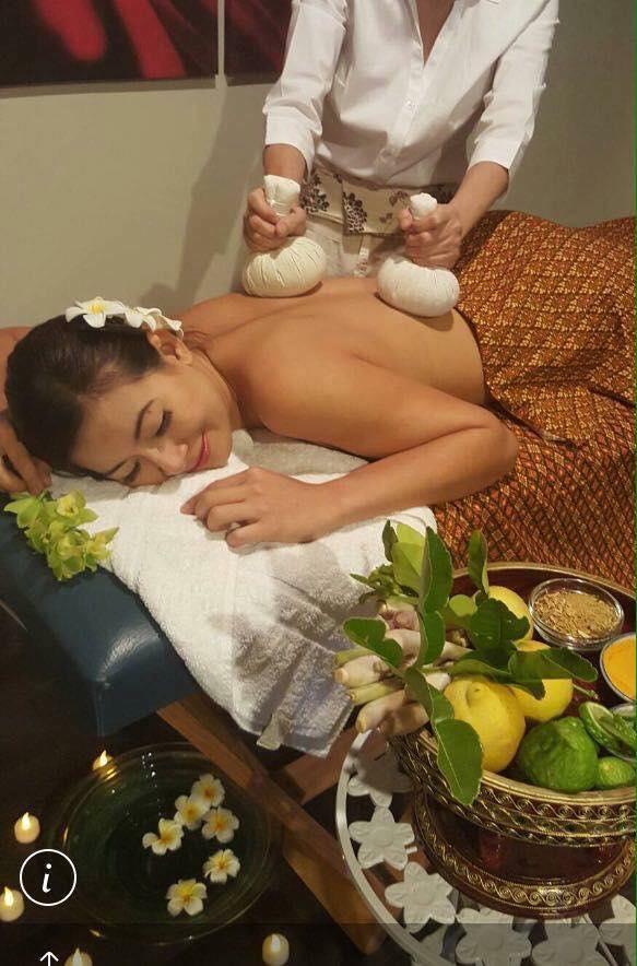 Thai Massage Tauranga