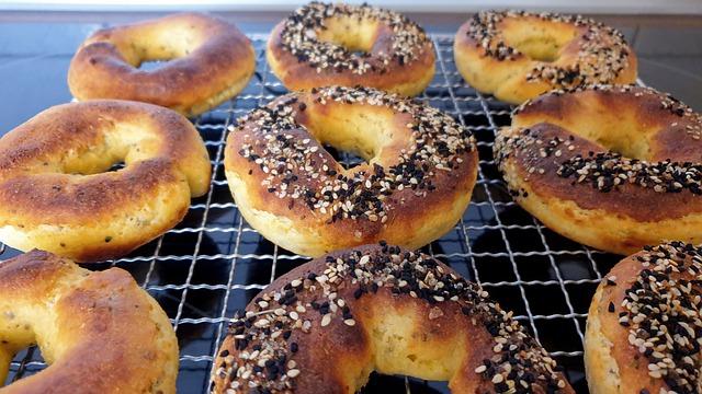 5 Best Bagel Shops in Wellington