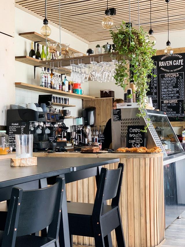 5 Best Cafe in Hamilton