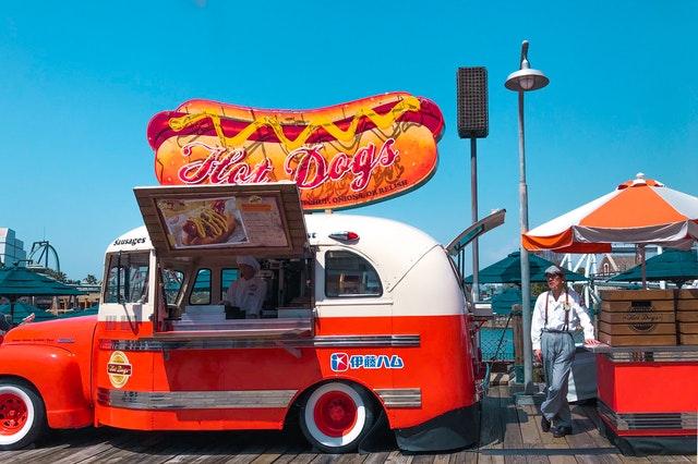 5 Best Food Trucks in Wellington