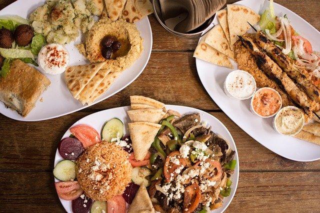 5 Best Greek Food in Christchurch