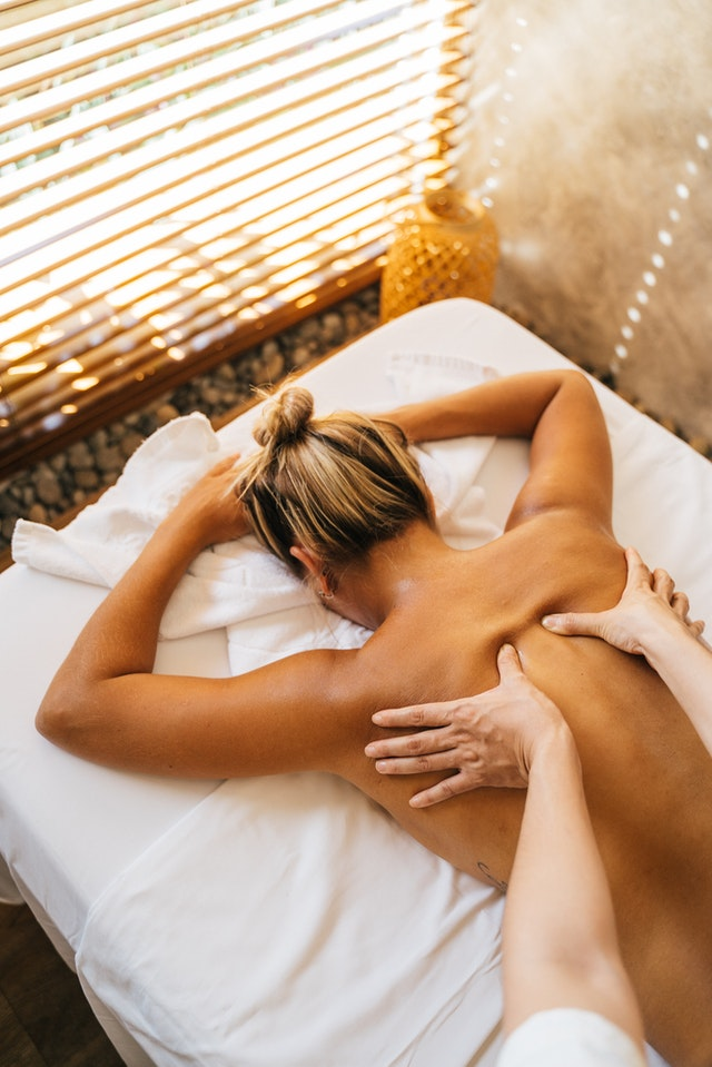 5 Best Massage Therapy in Hamilton