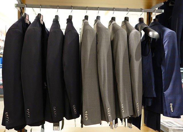 5 Best Suit Shops in Wellington