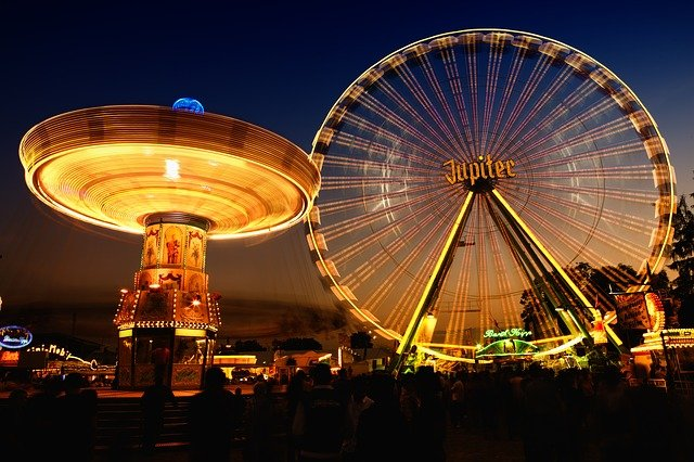 5 Best Theme Parks in Christchurch