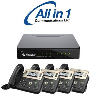 All in 1 Communications Ltd