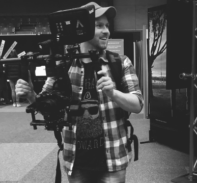 Andrew Taylor - Video Producer