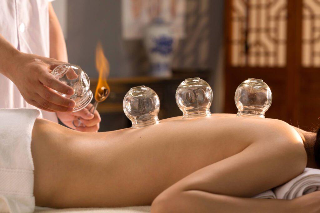 Anns Massage Centre