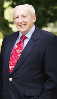 Anthony J. Nolan - Nolan & Lu Lawyers
