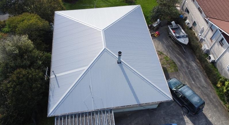 Aotearoa Roofing Ltd