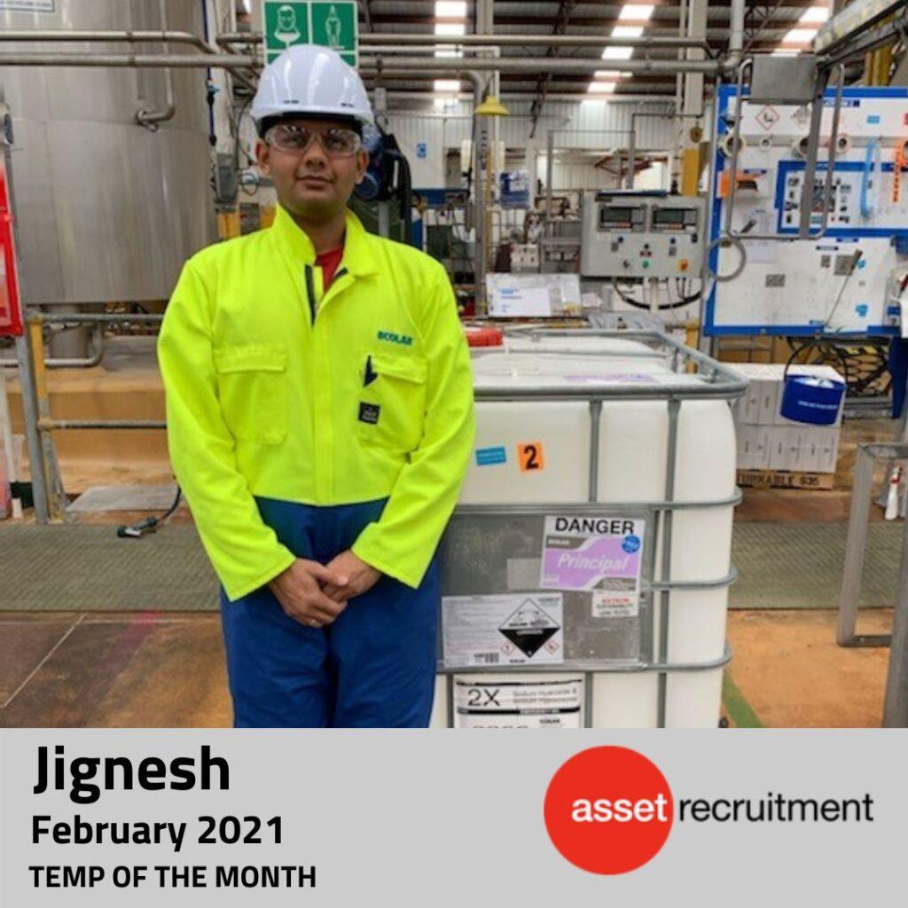 Asset Recruitment Ltd