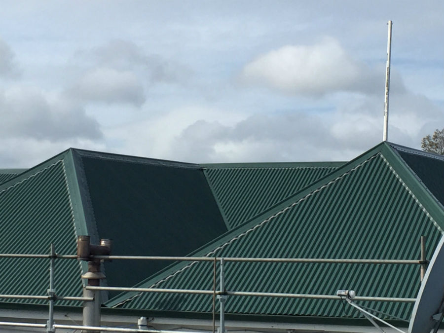 Auckland Roofing Solutions Ltd