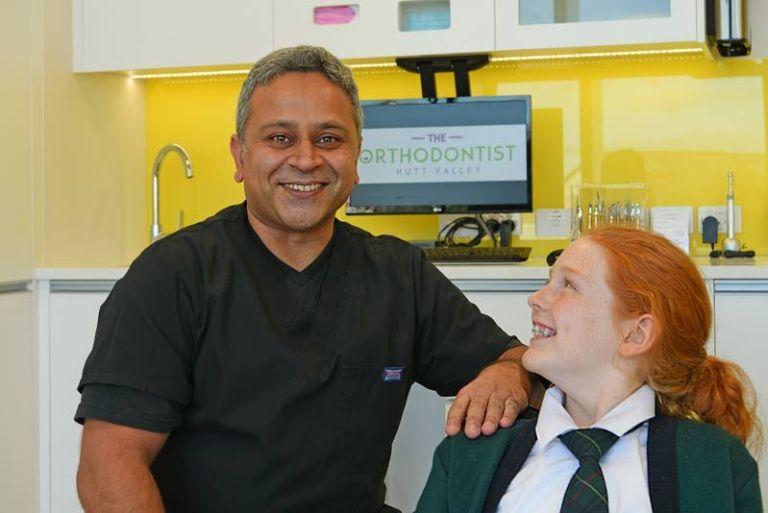Bhavik Patel - Courtenay Orthodontics