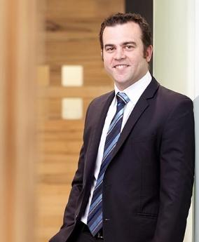 Chris Steenstra - Norris Ward McKinnon