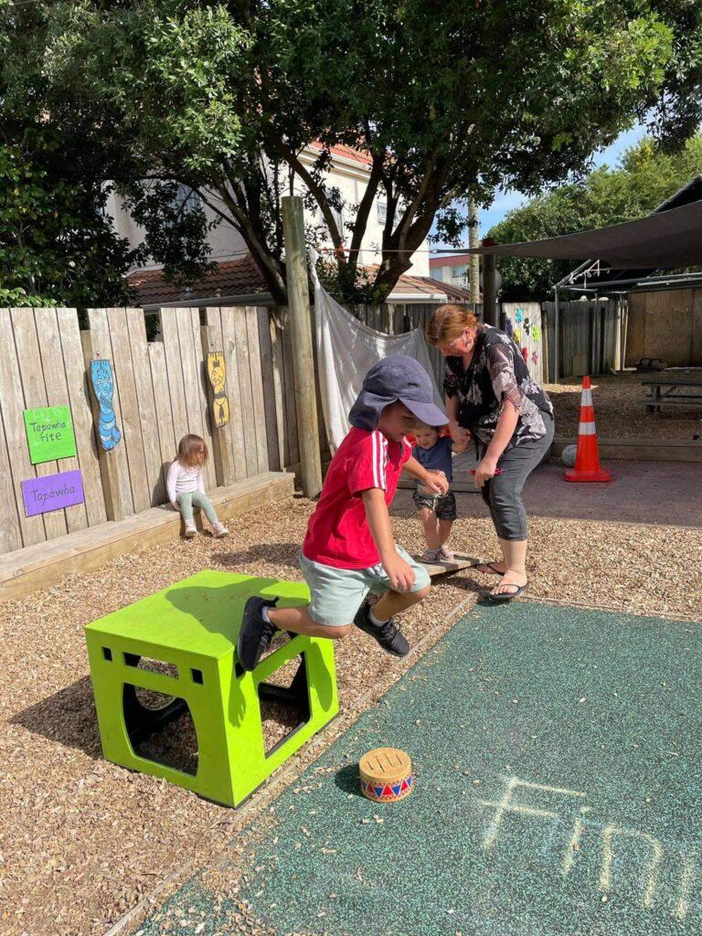 Citylimits Childcare Hamilton