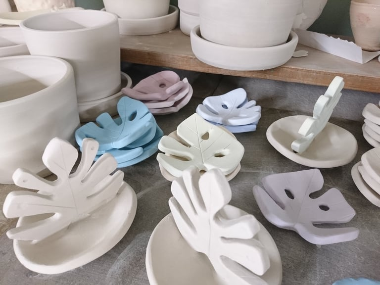 Halswell Pottery Group