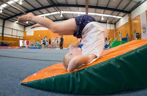 Hamilton City Gymnastics Inc