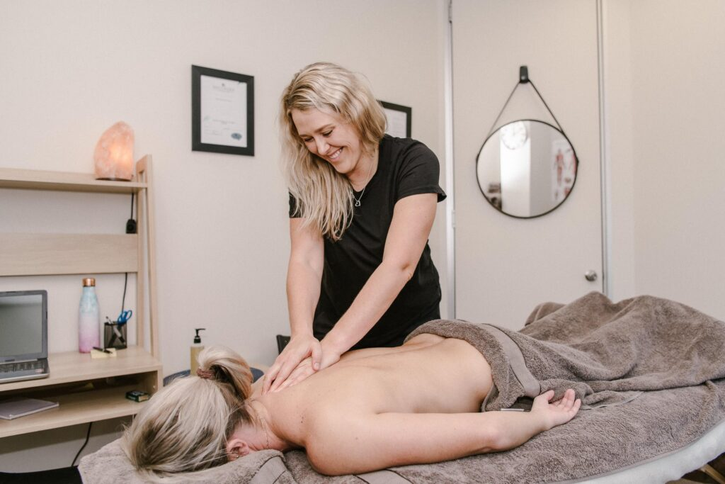 Hamilton Massage Company