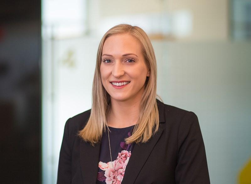 Jenna Heerdegen - Holland Beckett Lawyers