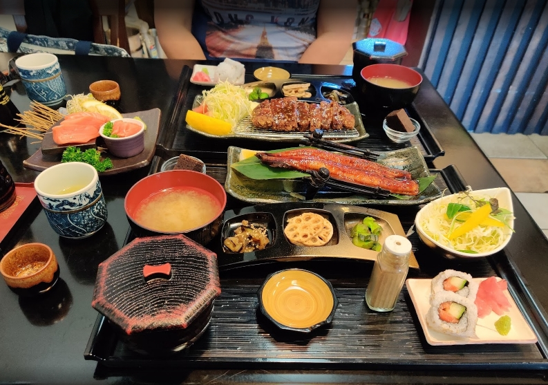 Musashi Japanese Cuisine - New Lynn