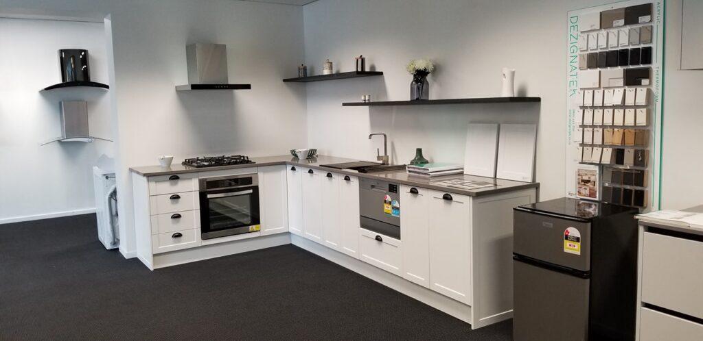 Nanoosi Kitchens & Appliances