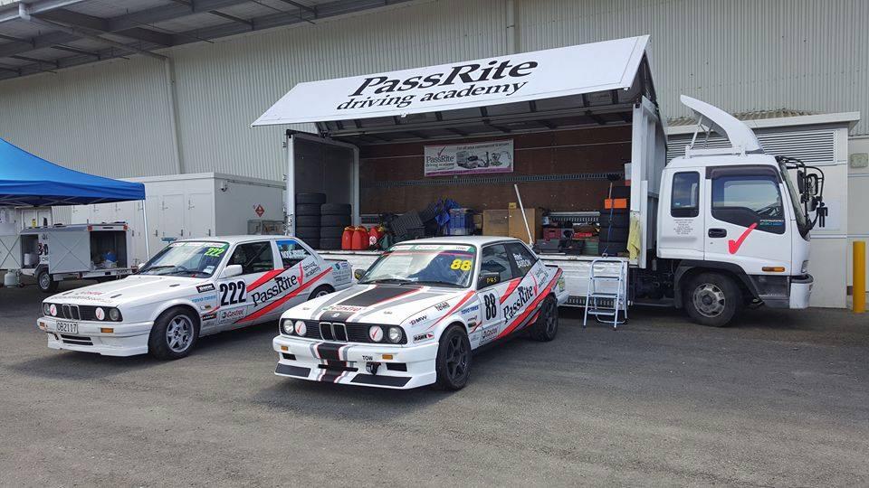 PassRite Driving Academy (Waikato)