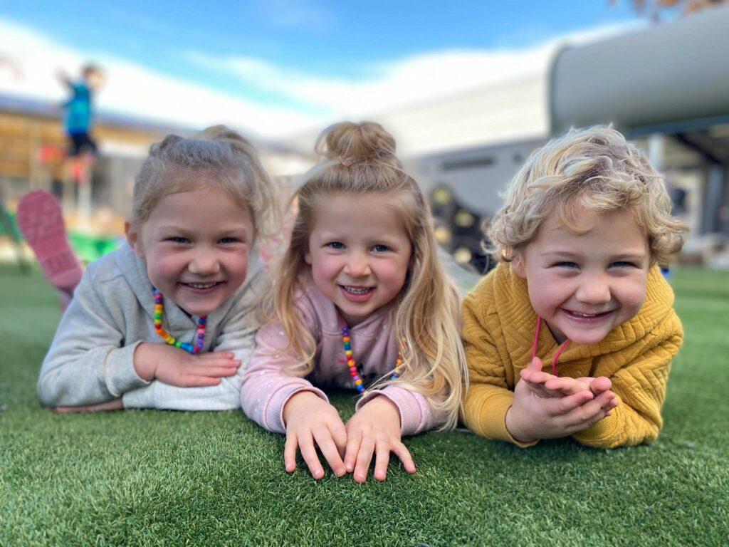 Rainbow Kids Childcare