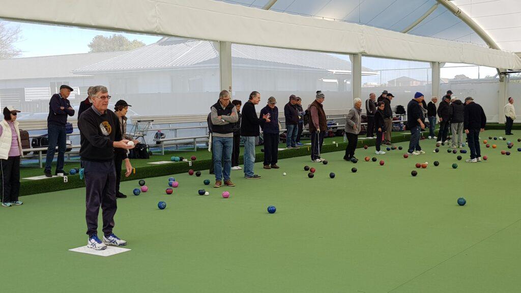 Remuera Bowling Club