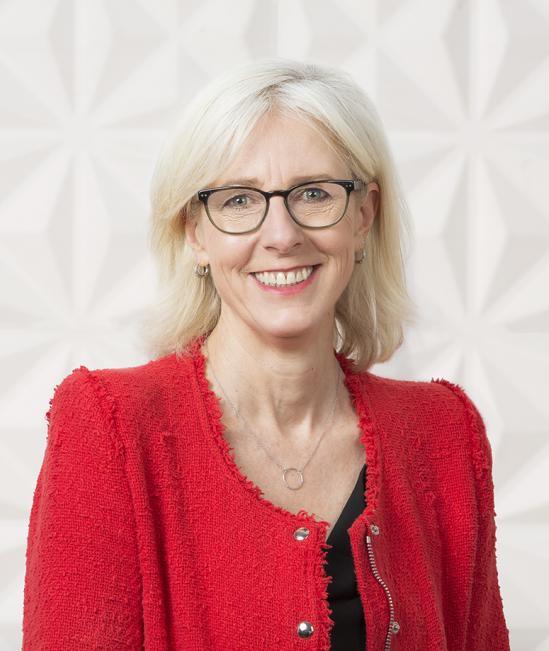 Tanya Speight - Saunders Robinson Brown