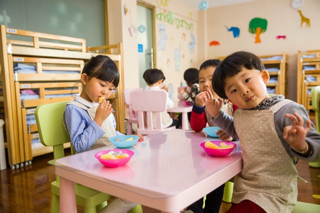 5 Best Child Care Centres in Wellington