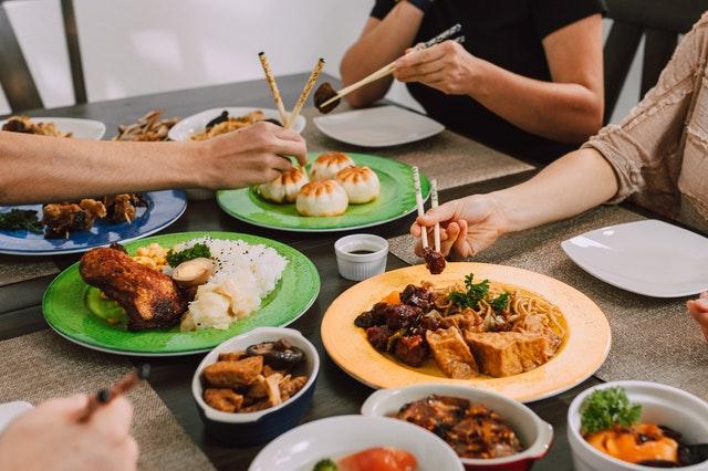 5 Best Chinese Restaurants in Wellington