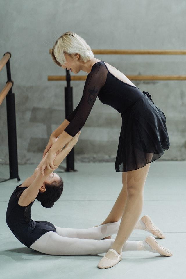 5 Best Dance Instructors in Hamilton