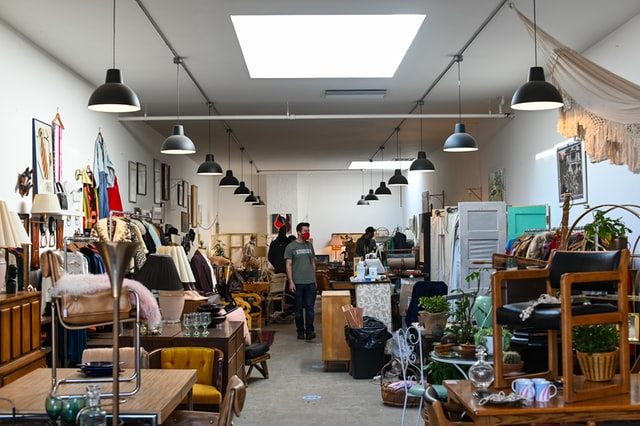 5 Best Second Hand Stores in Christchurch