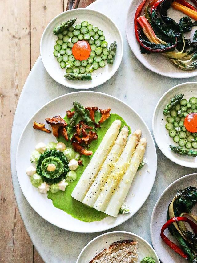 5 Best Vegan Restaurants in Wellington