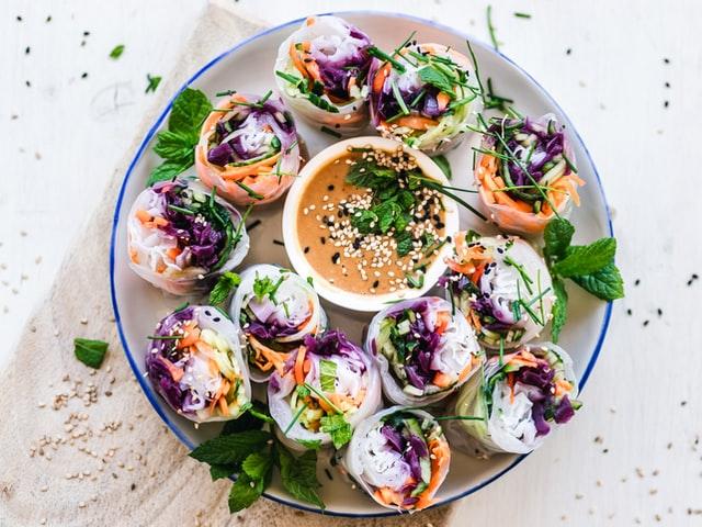 5 Best Vegetarian Restaurants in Tauranga