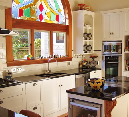Ann Beales Design Kitchens Wellington