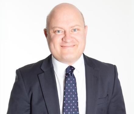 Bryan Easton - Grimshaw & Co Lawyers