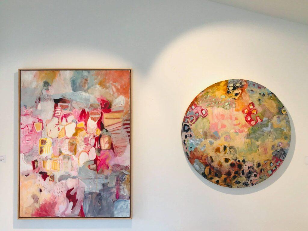 Compose Art Gallery
