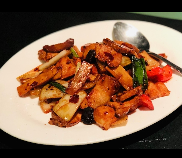 Jasmin Licensed Chinese Restaurant