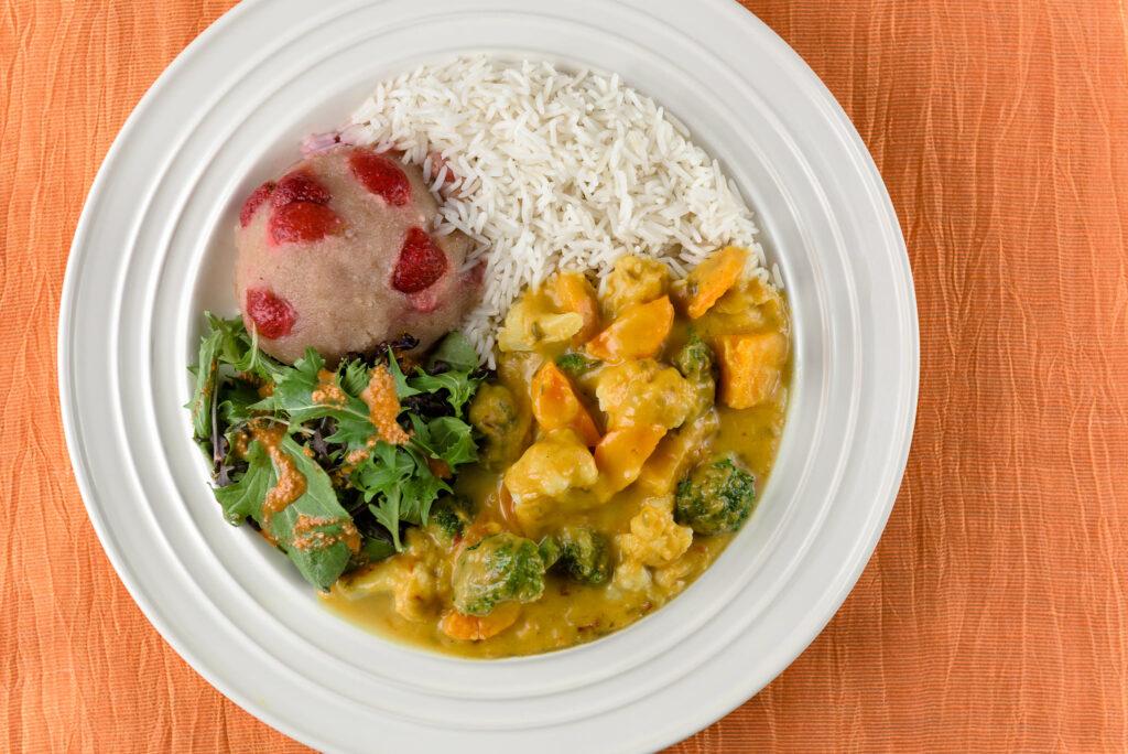 Krishna Food Wellington