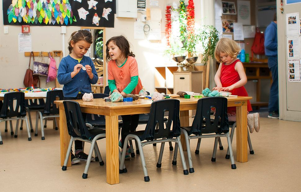 PolyHigh Community Child Care Centre