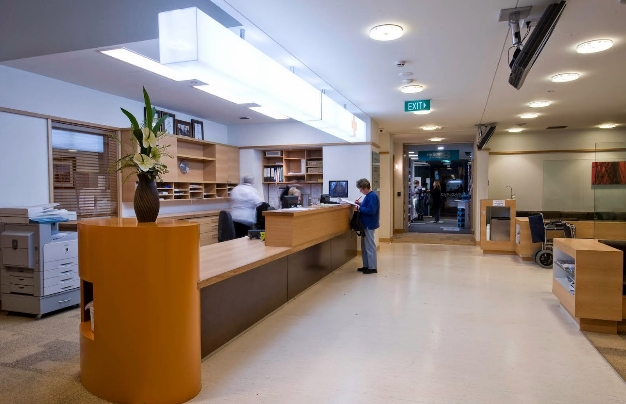 Riccarton Clinic and After Hours Medical Centre