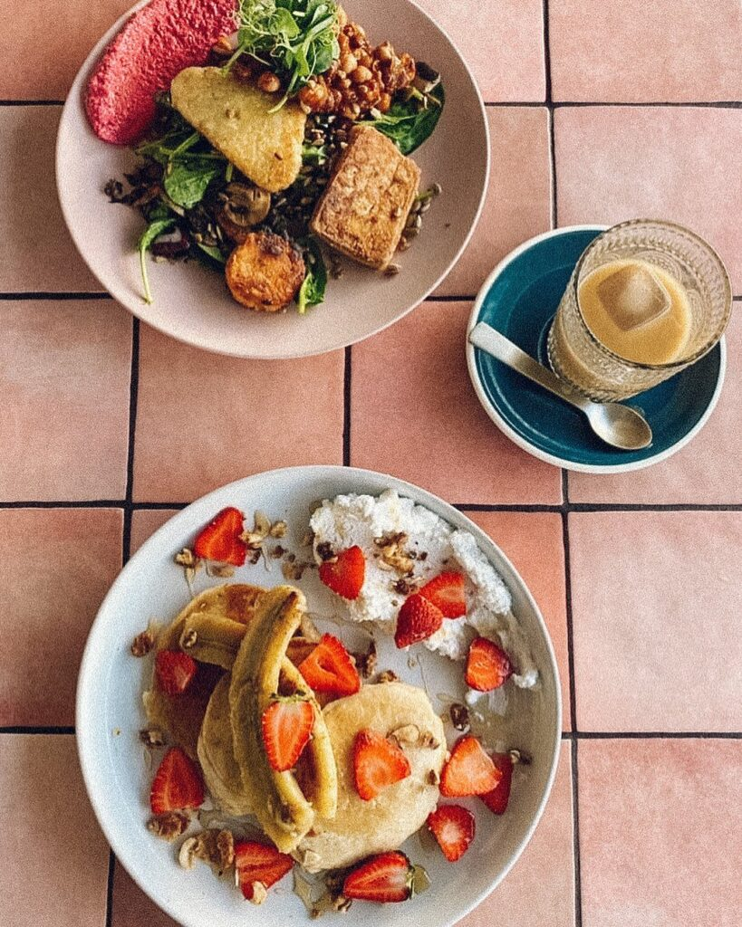 The Nourished Eatery