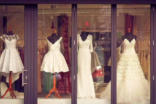 5 Best Bridal Shops in Tauranga