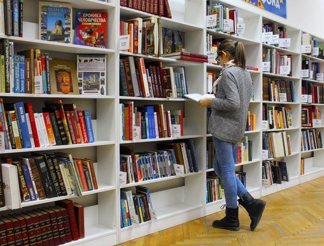 5 Best Bookstores in Wellington